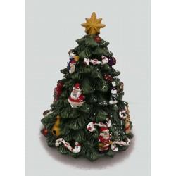 Sapin de Noël musical