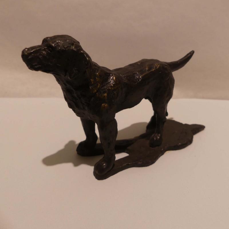 Labrador Bronze Marie Boisson